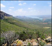 South Africa - Hiking Trails in and Around Pretoria and Johannesburg.
